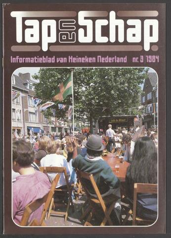 Heineken - Tap en Schap 1984-06-01