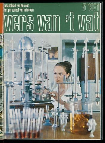 Vers van 't Vat 1971-10-01