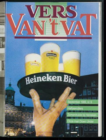 Vers van 't Vat 1989-09-01