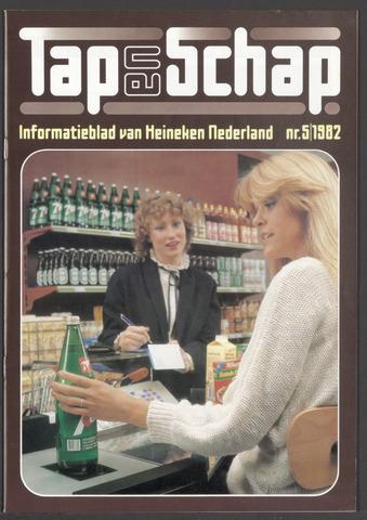 Heineken - Tap en Schap 1982-12-01