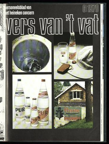 Vers van 't Vat 1978-09-01