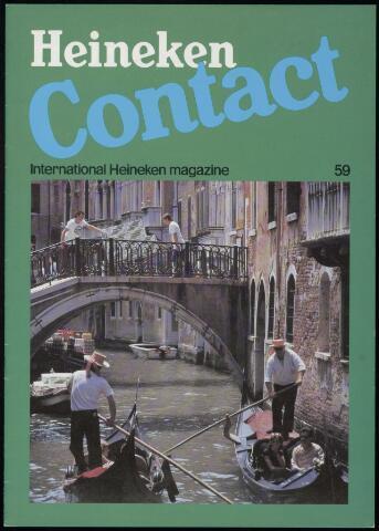 Heineken Contact 1980-10-01