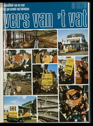Vers van 't Vat 1973-11-01