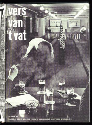 Vers van 't Vat 1960-09-01