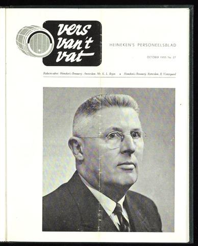 Vers van 't Vat 1955-10-01