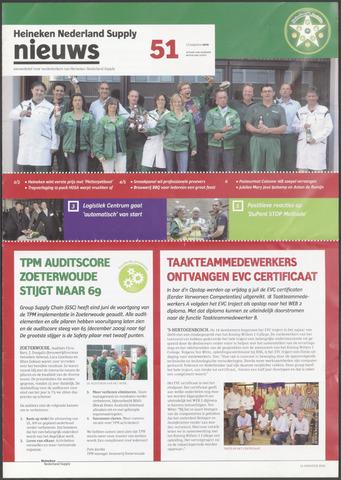 HNL - Supply Nieuws 2010-08-13