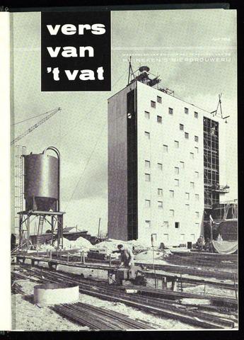 Vers van 't Vat 1958-04-01