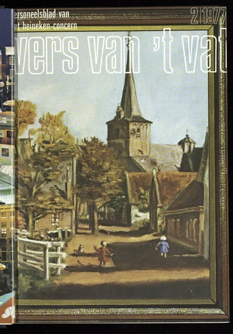 Vers van 't Vat 1977-03-01