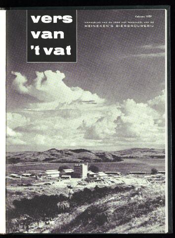 Vers van 't Vat 1959-02-01