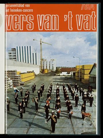 Vers van 't Vat 1974-10-01