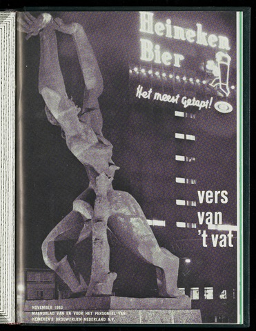 Vers van 't Vat 1963-11-01
