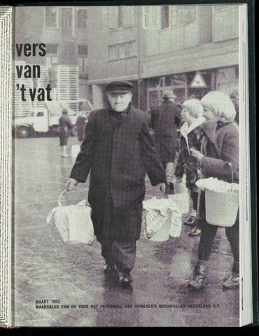 Vers van 't Vat 1963-03-01