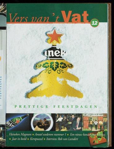Vers van 't Vat 2000-12-01