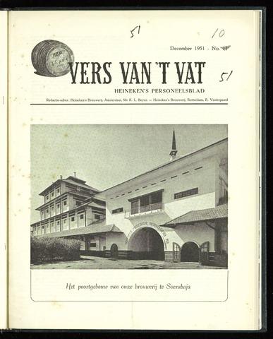 Vers van 't Vat 1951-12-01