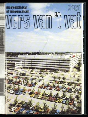 Vers van 't Vat 1978-11-01