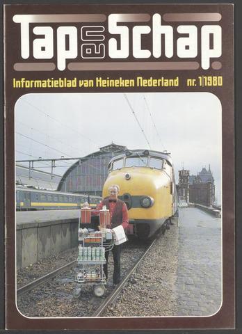 Heineken - Tap en Schap 1980-02-01