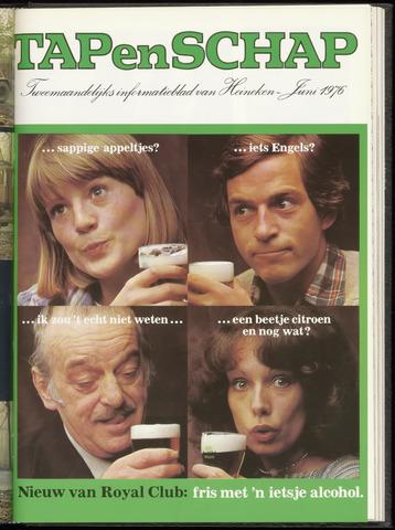 Heineken - Tap en Schap 1976-06-01