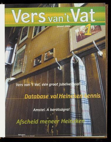 Vers van 't Vat 2002-01-01