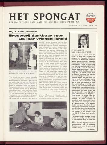 Amstel - Het Spongat 1969-10-16