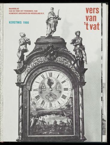Vers van 't Vat 1966-12-01