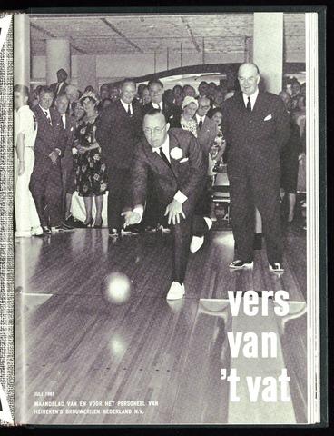 Vers van 't Vat 1961-07-01