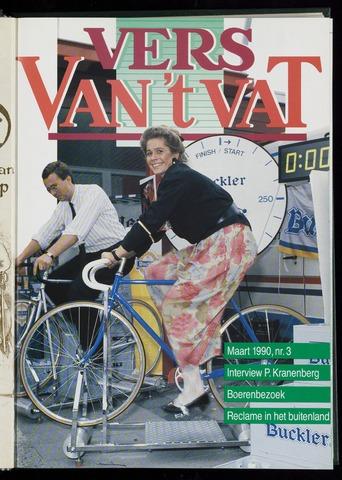 Vers van 't Vat 1990-03-01