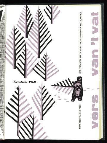 Vers van 't Vat 1960-12-01