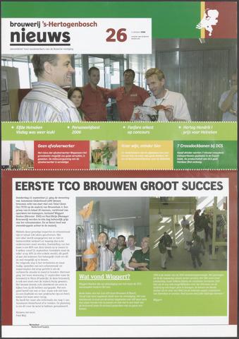 Heineken Brouwerij Nieuws 2006-10-05