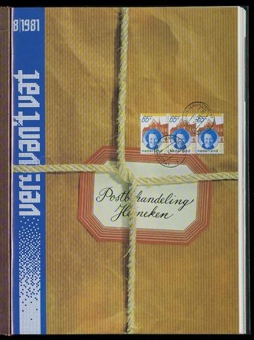 Vers van 't Vat 1981-10-01