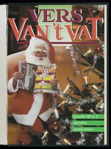 Vers van 't Vat 1991-12-01