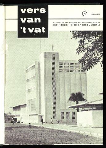 Vers van 't Vat 1958-03-01