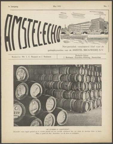 Amstel - Echo 1951-05-01
