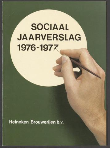 Heineken - Sociaal Jaarverslag 1976-01-01