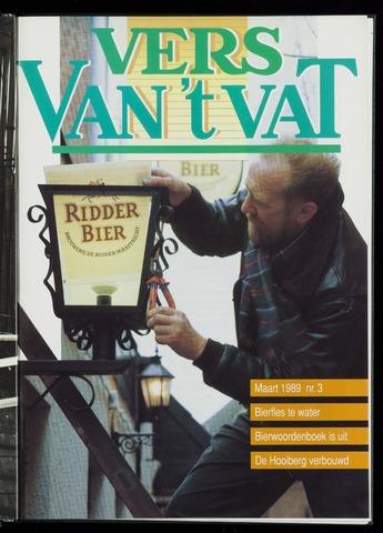 Vers van 't Vat 1989-03-01