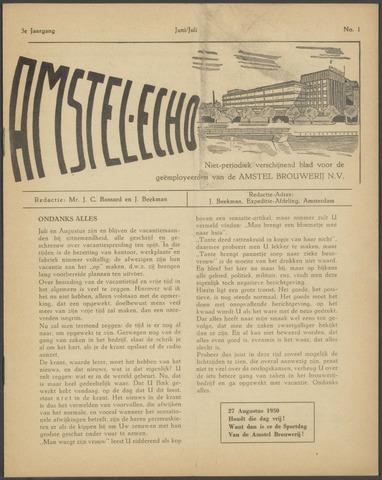 Amstel - Echo 1950-06-01