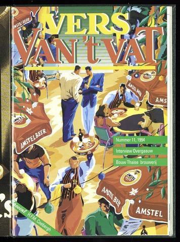 Vers van 't Vat 1994-11-01