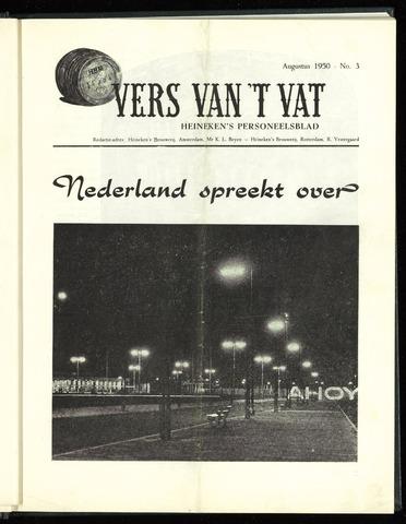 Vers van 't Vat 1950-08-01