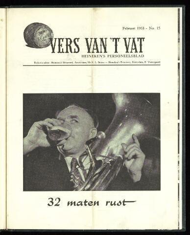 Vers van 't Vat 1953-02-01