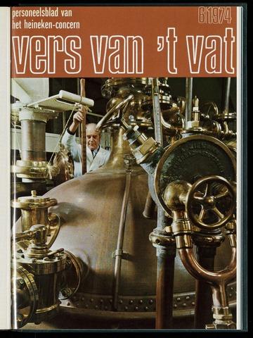 Vers van 't Vat 1974-09-01