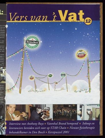 Vers van 't Vat 2001-12-01