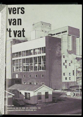 Vers van 't Vat 1962-03-01