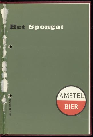 Amstel - Het Spongat 1959-04-01