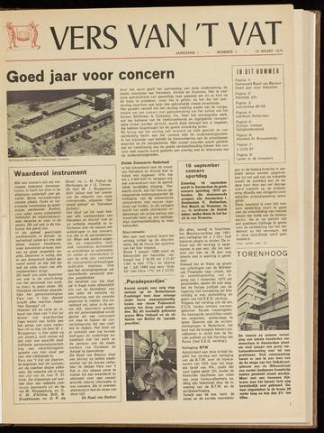 Vers van 't Vat 1970-03-19