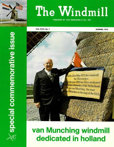 The Windmill 1975-07-01