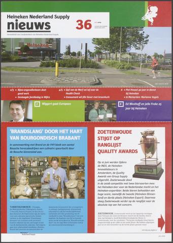 HNL - Supply Nieuws 2009-07-01