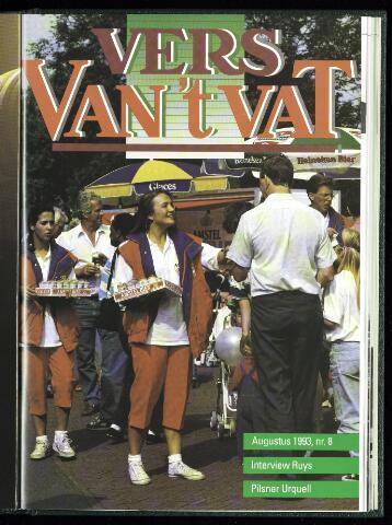 Vers van 't Vat 1993-08-01