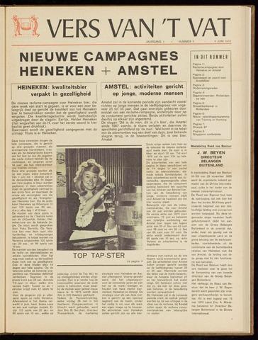 Vers van 't Vat 1970-06-04
