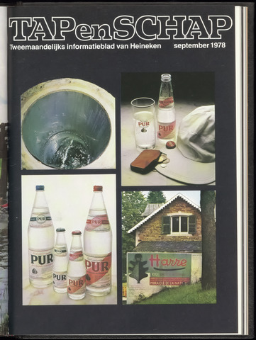 Heineken - Tap en Schap 1978-09-01