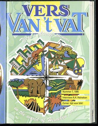 Vers van 't Vat 1995-07-01