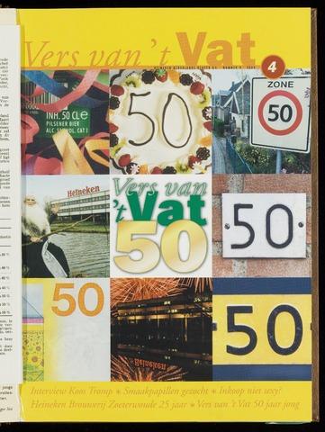 Vers van 't Vat 2000-04-01